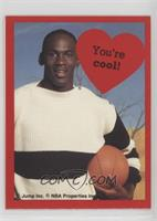 Michael Jordan (You're cooll !) [Good to VG‑EX]