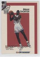 Brian Shorter