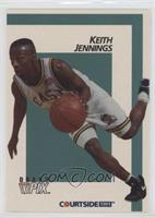 Keith Jennings