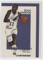 Doug Overton