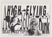 High Flying - 1989