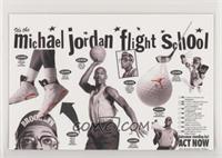 Michael Jordan Flight School - 1991