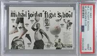 Michael Jordan Flight School - 1991 [PSA 9 MINT]