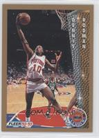 League Leader - Dennis Rodman