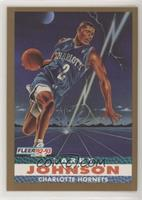 Pro Vision - Larry Johnson