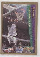 Slam Dunk - Shaquille O'Neal [Noted]