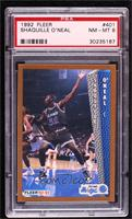 Shaquille O'Neal [PSA8NM‑MT]