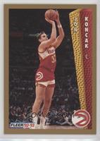 Jon Koncak (Court Action Without Basketball)