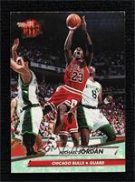 Michael Jordan [Noted]