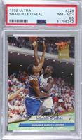 Shaquille O'Neal [PSA8.5NM‑MT+]
