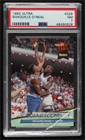 Shaquille O'Neal [PSA7NM]