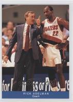 Coach - Rick Adelman