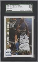 Shaquille O'Neal [SGC 98]