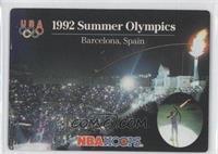 1992 Summer Olympics (Barcelona, Spain)