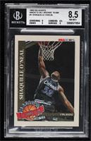 Shaquille O'Neal [BGS 8.5 NM‑MT+]