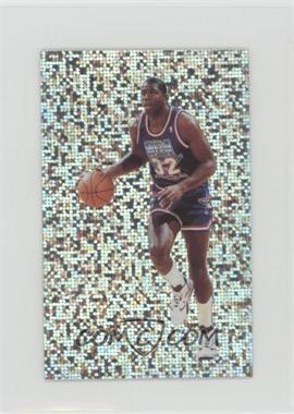 1992-93 Panini Album Stickers - [Base] #95 - Magic Johnson