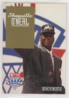 Shaquille O'Neal [Noted]