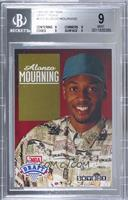 Alonzo Mourning [BGS9MINT]