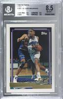 Alonzo Mourning [BGS8.5NM‑MT+]
