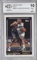 Alonzo Mourning [BCCG Mint]
