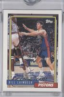 Bill Laimbeer /1 [ENCASED]
