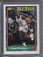 All-Star - Isiah Thomas [JSACertifiedCOASticker]