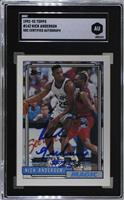 Nick Anderson [SGC Authentic Authentic]