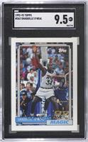 Shaquille O'Neal [SGC 9.5 Mint+]