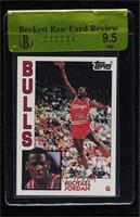 Michael Jordan [BRCR9.5]