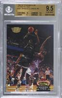 Members Choice - Shaquille O'Neal [BGS9.5GEMMINT]