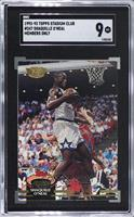 Shaquille O'Neal [SGC9MINT]