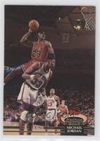 Michael Jordan [NoneGoodtoVG‑EX]