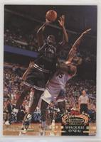 Members Choice - Shaquille O'Neal [Noted]