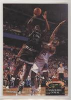 Members Choice - Shaquille O'Neal [EXtoNM]