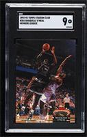 Members Choice - Shaquille O'Neal [SGC9MINT]