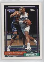 Alonzo Mourning Rookie Related Basketball Cards