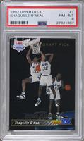 Shaquille O'Neal [PSA 8]