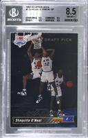 Shaquille O'Neal [BGS8.5NM‑MT+]