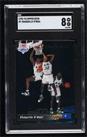 Shaquille O'Neal [SGC8NM/Mt]