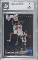 Shaquille O'Neal Trade Card [BGS8NM‑MT]