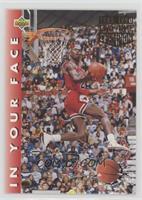 Michael Jordan (Error: 1985,1990 Two-Time Champion)