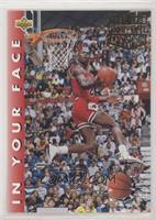 Michael Jordan (1987, 1988 Two-Time Champion)