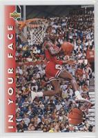 Michael Jordan (Correct: 1987, 1988 Two-Time Champion)