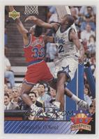 Top Prospects - Shaquille O'Neal [Noted]
