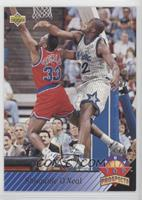 Top Prospects - Shaquille O'Neal