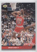 Game Faces - Michael Jordan