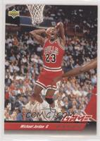 Game Faces - Michael Jordan [EX to NM]