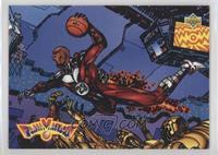 FaniMation - Michael Jordan