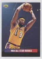Wilt Chamberlain [EX to NM]