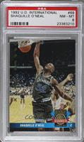 Shaquille O'Neal [PSA 8 NM‑MT]